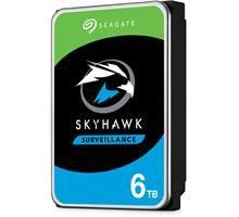 """Hard disk Seagate SkyHawk, 3.5 """"- 6TB"""