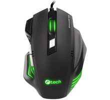 Maus C-TECH Akantha Ultimate