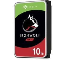 Hard disk Seagate IronWolf, 3,5'' - 10TB