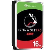 Hard disk Seagate IronWolf PRO, 3,5'' - 16TB