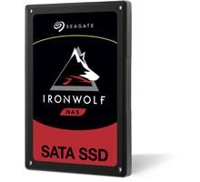 "SSD Seagate IronWolf 110, 2.5 "", 240 GB"