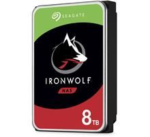 Hard disk Seagate IronWolf, 3,5'' - 8TB