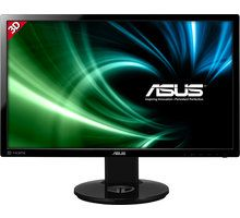 Monitor LED ASUS VG248QE – 3D, 24''