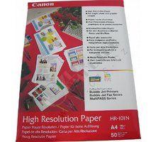Letra për fotografi Canon Photo Paper HR-101N