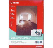 Letër fotografike A4 për printerë Canon MP-101