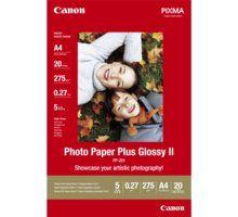 Letër fotografike Canon PRN II PP-201 A4