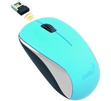 Maus Genius NX-7000, i kaltër