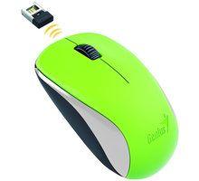Maus Genius NX-7000, i gjelbërt