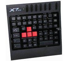 Tastierë Gaming A4Tech G100