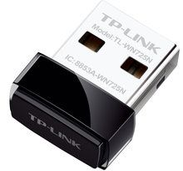 Adapter TP-LINK, nano USB