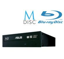 DVD Blu-Ray Asus BC-12D2HT, i zi