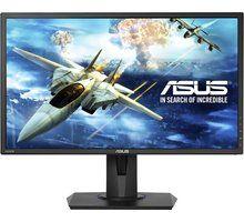 """Monitor LCD ASUS VG245H 24"""""""