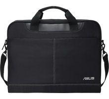 Çantë për laptop Asus NEREUS, e zezë