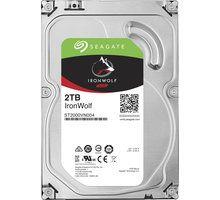 Hard disk i brendshëm Seagate IronWolf 2TB