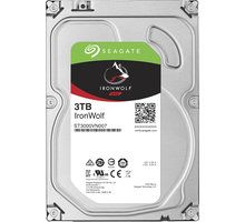 Disk i brendshëm Seagate IronWolf - 3TB