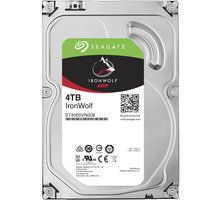 Hard disk Seagate IronWolf, 4TB