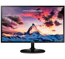 Monitor LED Samsung S24F350, 24""