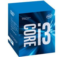 Procesor Intel Core i3-7100