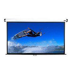 """Tabelë mekanike për projektor Elite Screens 135"""" (16: 9), 167 x 298 cm"""
