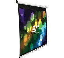 """Tabelë për projektor Elite Screens 150"""" (381 cm) / 4: 3 / 228.6 x 304.8 cm"""