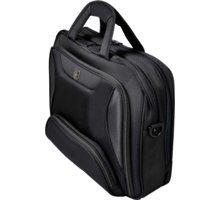 Çantë për laptop  MANHATTAN, 15.6'', e zezë