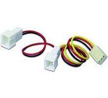 Kabllo zgjeruese AKASA për 3-pin