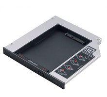 Kuti për disk AK-OA2SSA-BK