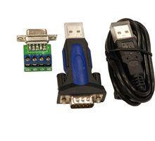 Përshtatës PremiumCord RS 485 - USB2.0