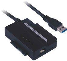 Kabllo PremiumCord USB 3.0 - përshtatës SATA-IDE