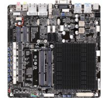 Pllakë amë GIGABYTE N3160TN, Intel N3160, 8GB DDR3 SODIMM, Intel HD Graphics