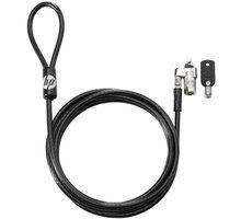 Kablo sigurie HP Keyed Lock 10mm