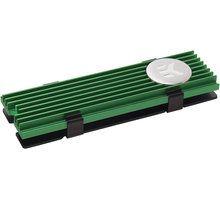 Ftohës për hard disk EK-M.2 NVMe, e gjelbërt