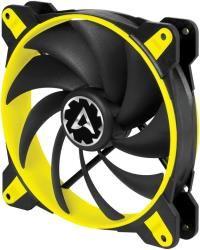 Ftohës Arctic BioniX F140, eSport fan- 140mm, i verdhë