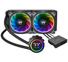 Ftohës Thermaltake Floe Riing RGB 240mm, TT Premium Edition