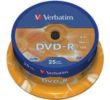 DVD-R AZO Verbatim