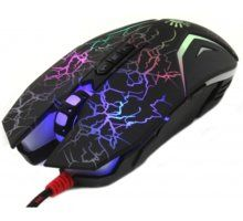 Maus A4Tech Bloody N50 Neon