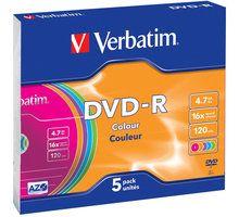 DVD-R Verbatim 4.7GB