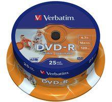 Disk Verbatim DVD-R