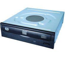 DVD Burner i brendshëm Lite-On iHAS124, SATA, i zi