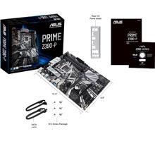 Pllakë amë ASUS PRIME Z390-P - Intel Z390