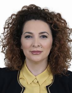 Albena  Reshitaj