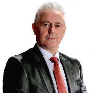 Isak Shabani
