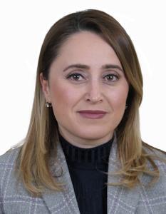 Evgjeni Thaçi - Dragusha