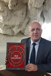 Isa Hajrizi