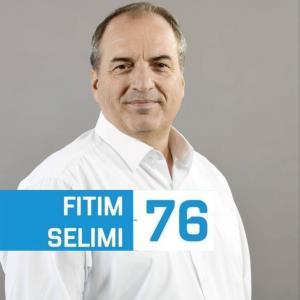 Fitim Selimi