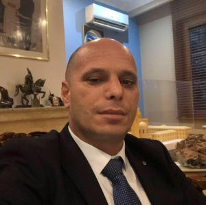Faruk Nura