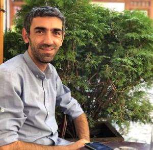 Ali Tafarshiku