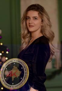 Albana Gërxhaliu