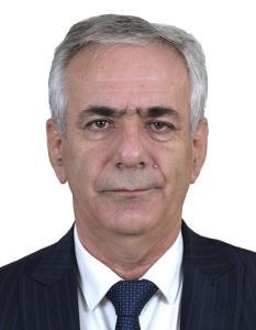 Bajrush Xhemaili