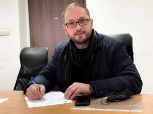 Petrit Hajdari